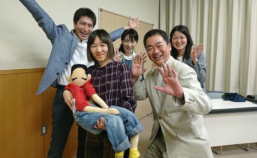 小児等の在宅医療推進に向けた意見交換会(士幌町ケアカフェ)