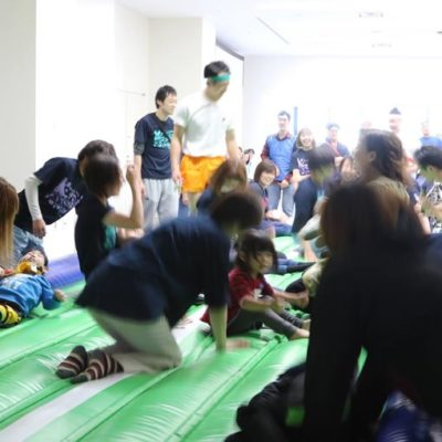 YeLL(いぇーる) in とかち 五感De運動会